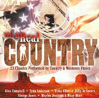 V.A. - THIS IS REAL COUNTRY