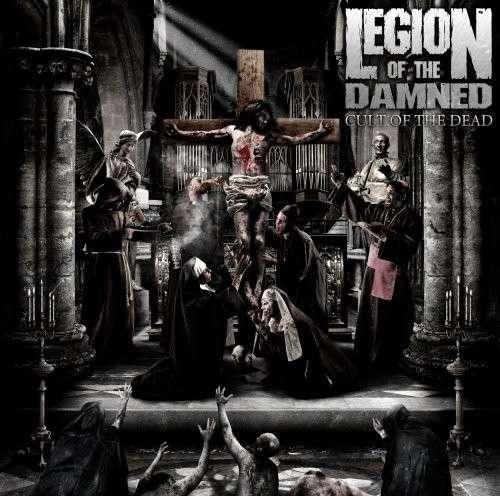 Legion of the Damned - Cult of the D