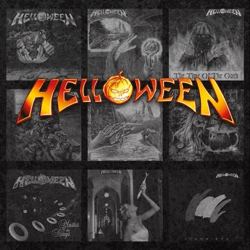 Helloween - Ride the Sky: the Very Best of 1985-1998
