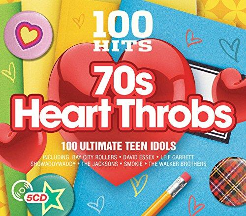 Various Artist - 100 Hits - 70S Heartthrob