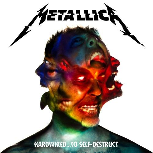 Metallica - Hardwired...To ...