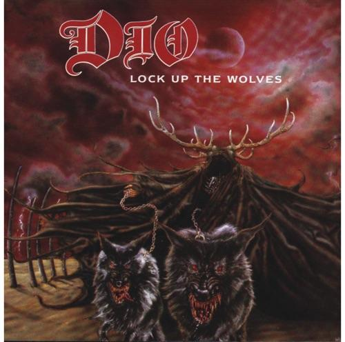 Dio - Lock Up the Wolves