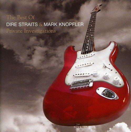 Dire Straits&Mark Knopfler - Private Investigations - Best of