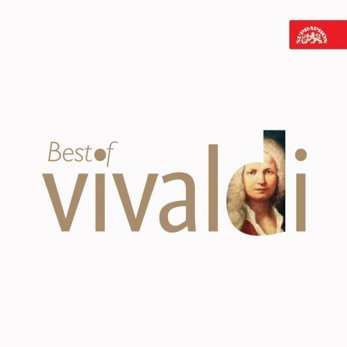Vivaldi Antonio - Best of Vivaldi