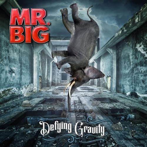 Mr.Big - Defying Gravity Ltd.