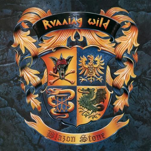 Running Wild - Blazon Stone (Expanded Version)