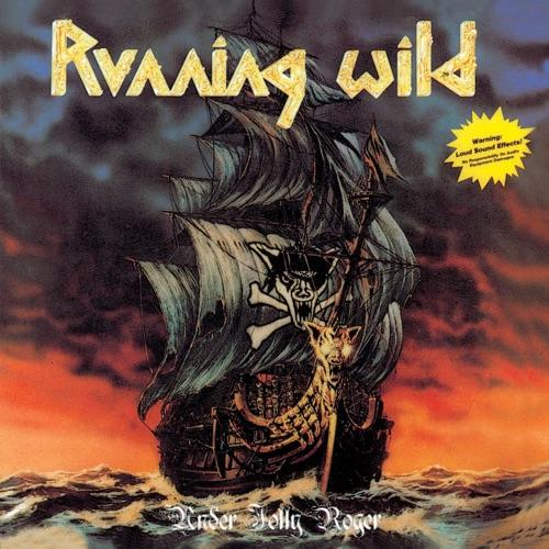 Running Wild - Under Jolly Roger (Expanded Version)