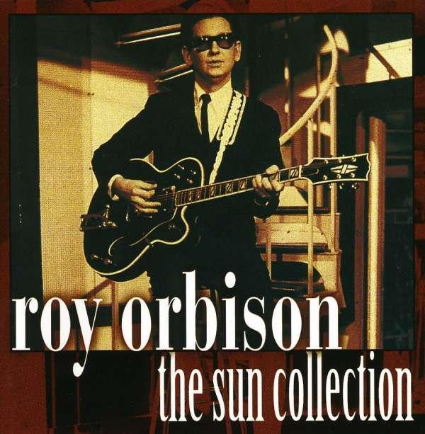 ORBISON ROY - THE SUN COLLECTION