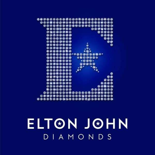 John Elton - Diamonds