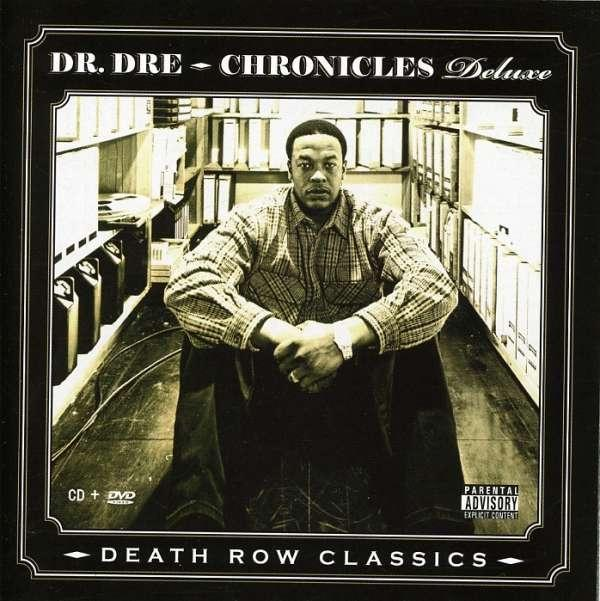 DR DRE - CHRONICLES DELUXE