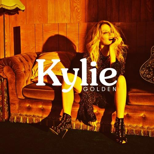 Kylie Minogue - Golden (Deluxe)
