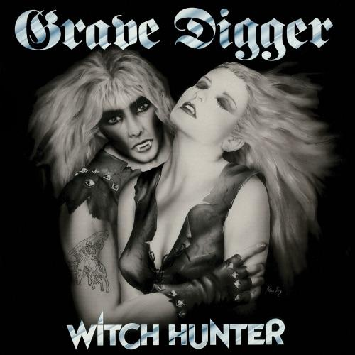 Grave Digger - Witch Hunter