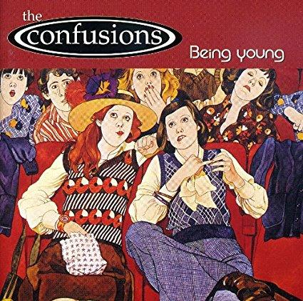 CONFUSIONS - BEING YOUNG