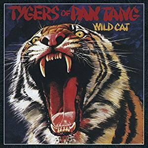 Tygers of Pan Tang - Wild Cat + 8