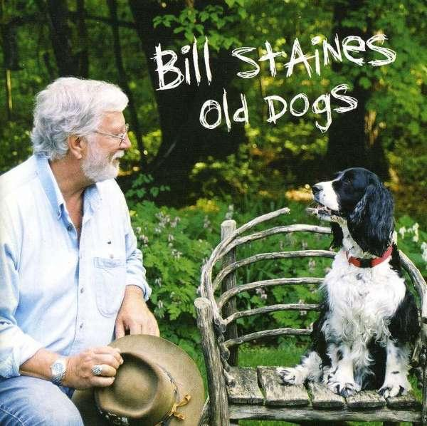 STAINES, BILL - OLD DOGS