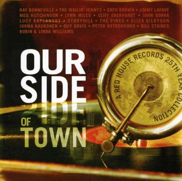 V/A - OUR SIDE OF TOWN