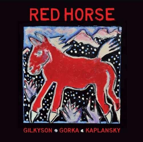 Red Horse - Red Horse
