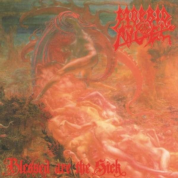 Morbid Angel - Blessed Are the Sick Fdr