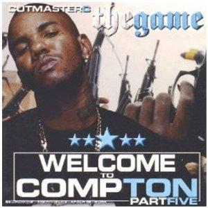 CUTMASTER C - Welcome To Compton
