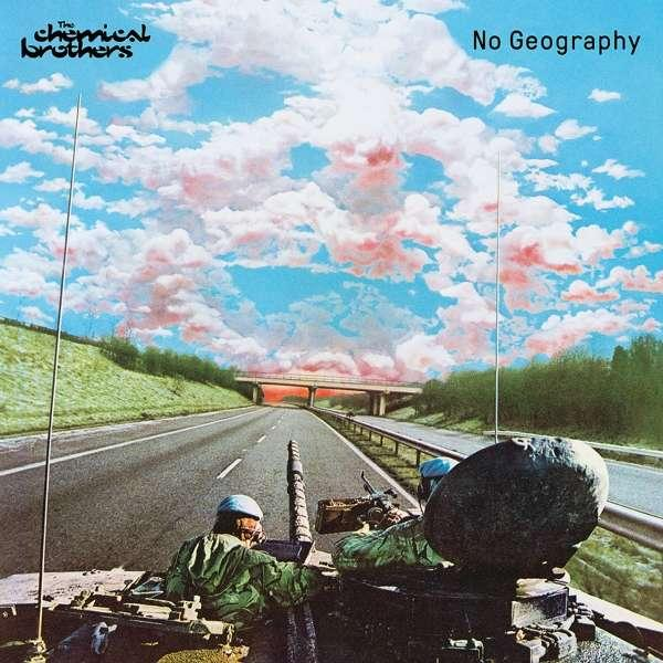 Chemical Brothers, the - No Geography/Mintpack