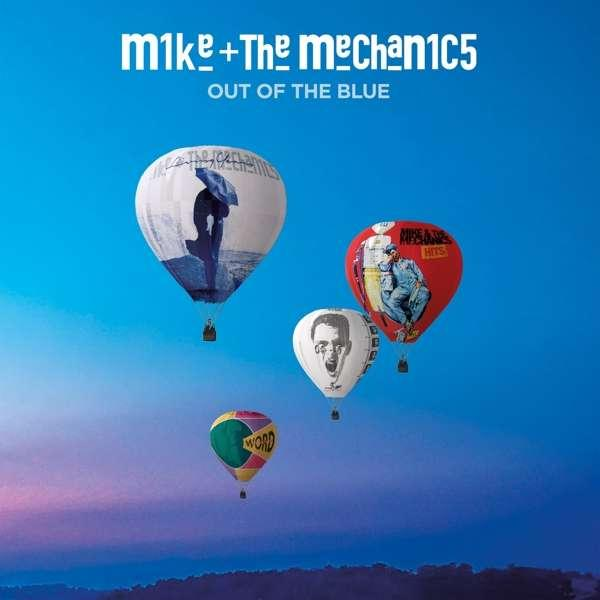 Mike and the Mechanics - Out of the Blue (Deluxe)