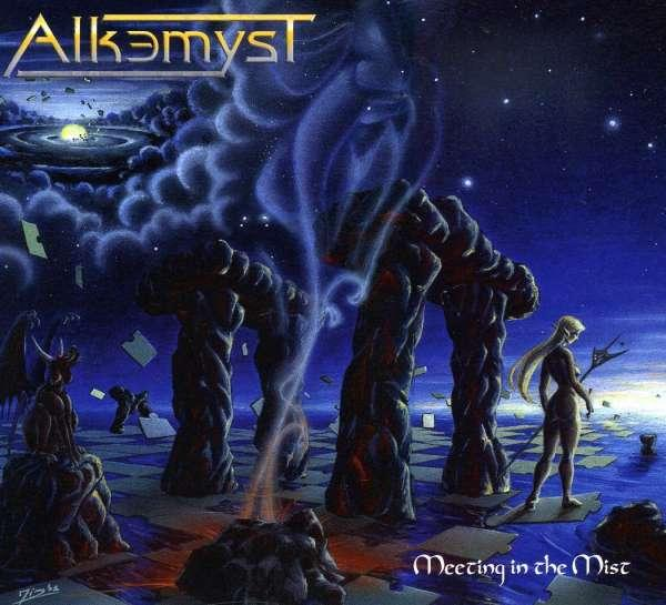 Alkemyst - Meeting In the Mist + 3