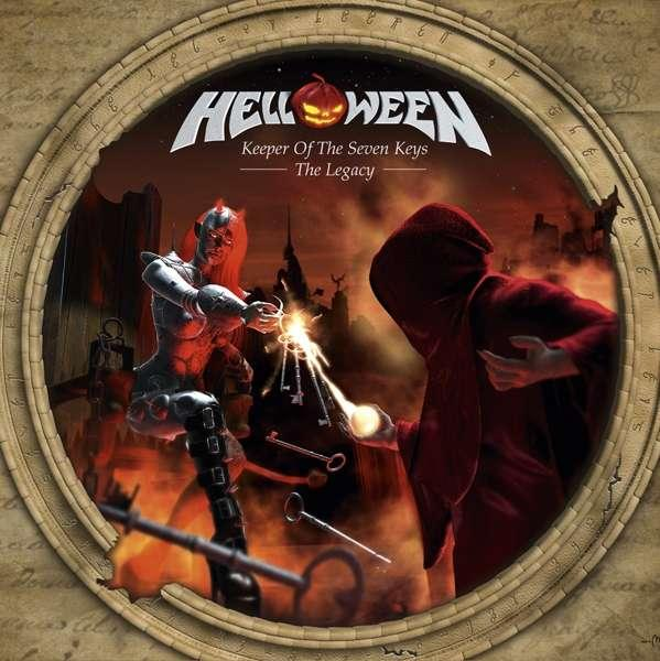 Helloween - Keeper of the Seven Keys: Th