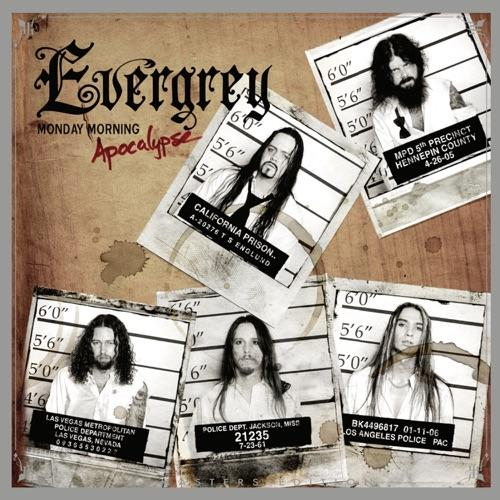 EVERGREY - Monday Morning