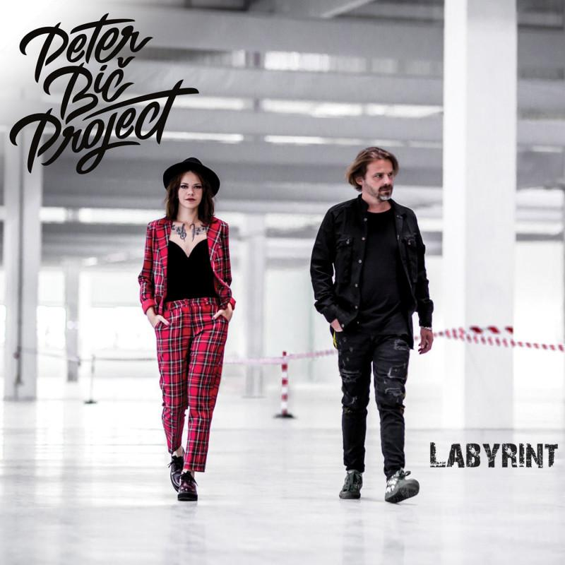 PETER BIC PROJECT - LABYRINT