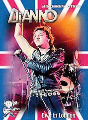 DI ANNO - LIVE IN LONDON /AT THE CAMDEN PALACE THEATRE