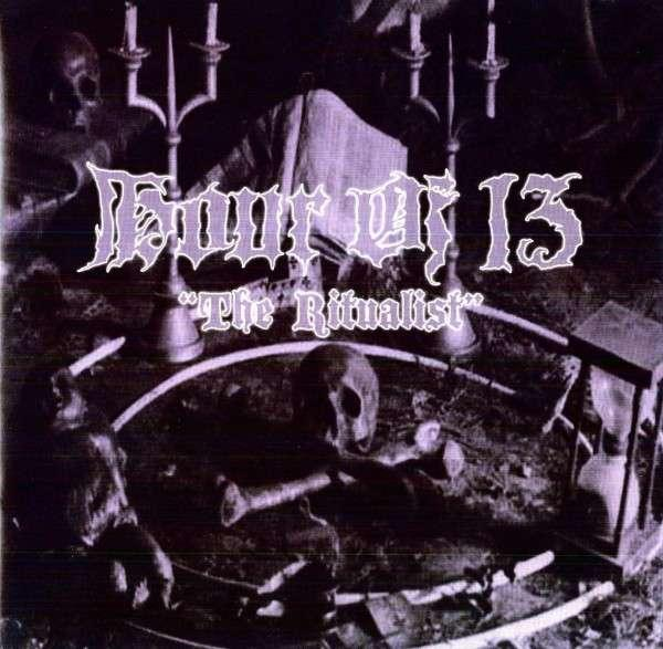 Hour of 13 - The Ritualist