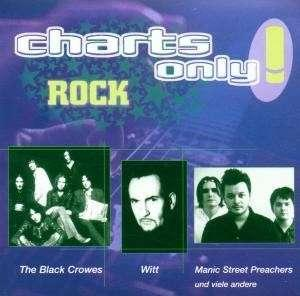 V.A. - CHARTS ONLY - ROCK