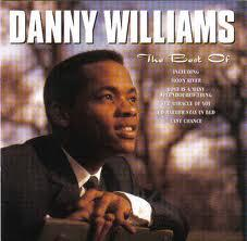 WILLIAMS DANNY - THE BEST OF