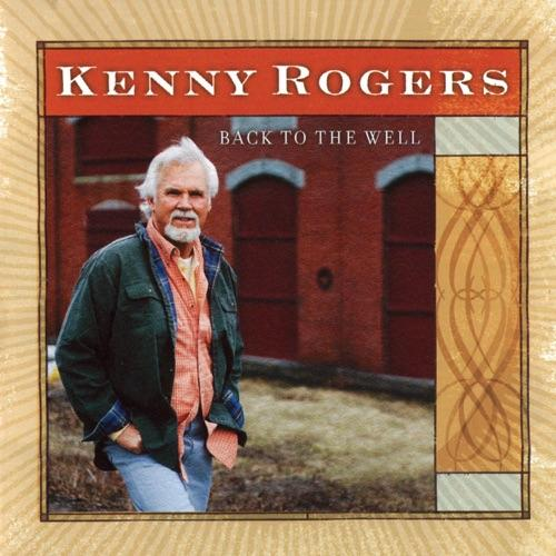 ROGERS KENNY - BACK TO THE WELL