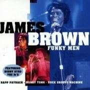 BROWN JAMES - FUNKY MEN
