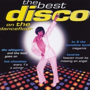 V.A. - DISCO - THE BEST OF ...