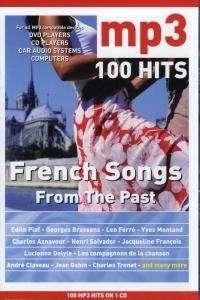V.A. - FRENCH SONGS 100 HITS /MP3