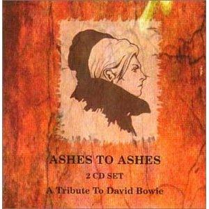 V.A. - ASHES TO ASHES - A TRIBUTE TO DAVID BOWIE