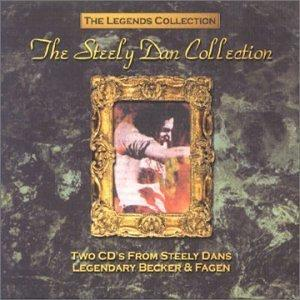 STEELY DAN - COLLECTION